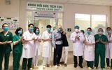 Thêm 22 ca mắc COVID-19 ở Việt Nam được công bố khỏi bệnh