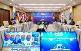 Tuyên bố Hội nghị Cấp cao đặc biệt ASEAN về ứng phó dịch bệnh Covid- 19