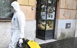 Italy: Hơn 21.000 ca tử vong vì dịch Covid-19, cửa hàng dần kinh doanh trở lại