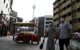 Tình hình dịch virus corona ngày 15/4: Số ca nhiễm tại Đông Nam Á vượt 20.000