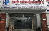 Gửi hàng đi Campuchia với chi phí ưu đãi tại Hiệp Phước Express