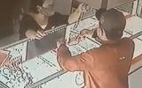 Bắt được nghi phạm cướp dây chuyền tại tiệm vàng ở Củ Chi
