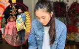 Hoa hậu Tiểu Vy ủng hộ 1 tấn gạo cho người nghèo ở Hội An