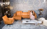 Tuyệt chiêu giúp bạn phân biệt được sofa da thật và sofa da công nghiệp dễ dàng