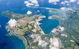 """Đảo Guam: """"Cơ bắp"""" quan trọng cất giấu sức mạnh quân sự của Mỹ tại Tây Thái Bình Dương"""