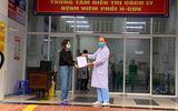 Hai bệnh nhân mắc Covid-19 tại Quảng Ninh khỏi bệnh, Việt Nam điều trị thành công 173 ca