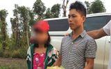 """Bất ngờ lời khai của gã đàn ông đi cùng nữ sinh lớp 8 """"mất tích"""" ở Nghệ An"""