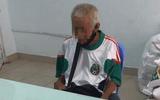 Thông tin bất ngờ về cụ ông ăn xin có 12 chứng minh thư ở TP.HCM