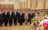 Ông Kim Jong-un vắng mặt trong ngày lễ quan trọng trong năm của Triều Tiên