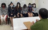 """Phá đường dây mại dâm ở Đà Nẵng: Hé lộ những cuộc """"ngã giá mua vui"""" bạc triệu"""