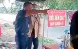 Phó Chủ tịch HĐND huyện không chấp hành phòng dịch bị cách hết chức vụ trong Đảng