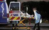 Tình hình dịch virus corona ngày ngày 17/4: Gần 35.000 người tử vong ở Mỹ