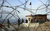 Xả súng bên ngoài căn cứ Mỹ ở Afghanistan, 9 người thương vong