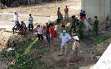 TP.HCM: Phát hiện thi thể nam giới nổi trên sông Sài Gòn