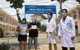 Việt Nam đã chữa khỏi 201 ca Covid-19, chiếm 75% tổng số bệnh nhân