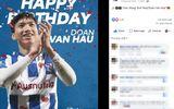 Học trò cưng của HLV Park đón sinh nhật đặc biệt tại Hà Lan