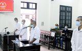 Phạt hơn 30 tháng tù giam với 4 đối tượng hành hung cán bộ phòng dịch Covid-19