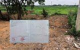 """Thạch Thất báo cáo TP. Hà Nội về đầu tư tại 2 khu đô thị, nơi vừa xảy ra cơn """"sốt"""" đất"""