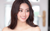 Hoa hậu Lương Thuỳ Linh gây ngỡ ngàng khi hé lộ điểm thi đại học cao chót vót