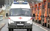 Nga ghi nhận hơn 47.000 trường hợp mắc Covid-19, 405 ca tử vong