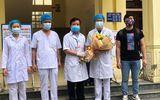 Có thêm 5 bệnh nhân mắc Covid-19 được công bố khỏi bệnh