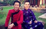 Con trai nuôi Hoài Linh chấn thương sọ não, gãy xương hàm vì tai nạn giao thông