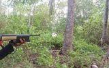 Dùng súng tự chế đi săn đêm, thiếu niên bị đạn bắn xuyên não, liệt nửa người
