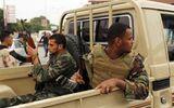 Chiến sự Libya: LNA bắt giữ kẻ buôn người khét tiếng và loạt lính đánh thuê Syria