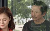 """""""Những ngày không quên"""" tập 11: Huệ rớt nước mắt khi nghe bố khuyên hàn gắn với chồng"""