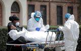 Số người tử vong vì Covid-19 trong 24 giờ tại Mỹ tăng gần 1.500 ca