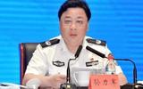 Thứ trưởng bộ Công an Trung Quốc Tôn Lực Quân bị điều tra