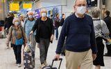 Tình hình dịch virus corona ngày 20/4: Số ca nhiễm toàn cầu vượt 2,4 triệu người