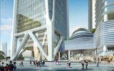 Trung Quốc khởi công xây dựng tòa nhà cao hơn 100 tầng, chiều cao gần 500m