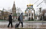 Nga: Số ca nhiễm mới Covid-19 vẫn tăng, hơn 52.000 người đã mắc bệnh