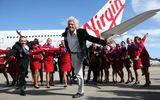 Hãng hàng không của tỷ phú Australia trên đà phá sản vì dịch Covid-19