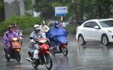Miền Bắc đón không khí lạnh, đêm nay Hà Nội có mưa dông