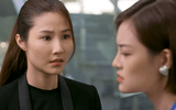 """Tình yêu và tham vọng tập 10: Em gái cùng cha khác mẹ """"lơ đẹp"""" Linh, thân cận Tuệ Lâm"""