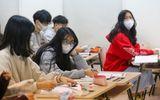 Bộ Y tế: Học sinh phải đeo khẩu trang, ngồi cách nhau ít nhất 1,5m