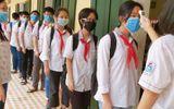 Bộ Y tế đề nghị đeo khẩu trang trong trường học, học sinh ngồi cách nhau ít nhất 1,5m