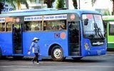 TP.HCM cho phép taxi, xe khách hoạt động, xe buýt chờ tới 3/5