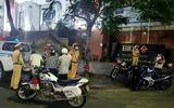 Thừa Thiên - Huế: Xử phạt nhiều tài xế vi phạm nồng độ cồn ngay sau ngày dừng cách ly xã hội
