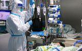 Tình hình sức khỏe của 5 bệnh nhân dương tính Covid-19 trở lại