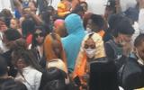 Hàng trăm thanh niên tụ tập tiệc tùng xuyên đêm, bất chấp lệnh phong tỏa tại Mỹ