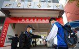 Trung Quốc: 49.000 học sinh lớp 12 ở Bắc Kinh quay trở lại trường học