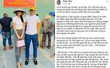 Để lộ tài khoản chỉ còn 300 nghìn đồng, Thủy Tiên trải lòng về chuyện làm từ thiện
