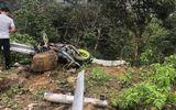 Vụ ô tô lao xuống vực ở Tam Đảo, 4 người chết: Chưa xác định được ai điều khiển xe ô tô