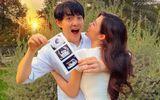 Cộng đồng mạng rần rần vào chúc mừng Đông Nhi mang thai con đầu lòng