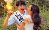 Đông Nhi xác nhận mang thai con đầu lòng, tiết lộ cảm xúc Ông Cao Thắng
