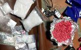 Phá ổ nhóm tàng trữ ma túy có súng, công an một xã ở Hà Nội được khen thưởng