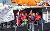 24 sinh viên Hà Lan lênh đênh trên biển hơn 5 tuần do dịch Covid-19